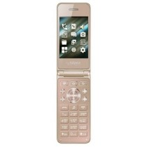 Sigma mobile X-Style 28 Flip Gold