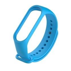 Ремешок для Фитнес-трекера Xiaomi Mi Band 3 Blue