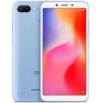 Xiaomi Redmi 6 3/32GB Blue Global