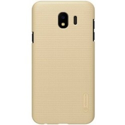 Чехол Nillkin Samsung J4 (2018)/J400 - Super Frosted Shield Gold
