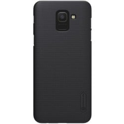 Чехол Nillkin Samsung J6 (2018)/J600-Super Frosted Shield Black