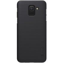 Чехол Nillkin Samsung J6 (2018)/J600-Super Frosted Shield Black