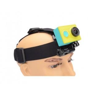 Крепление на голову для камеры