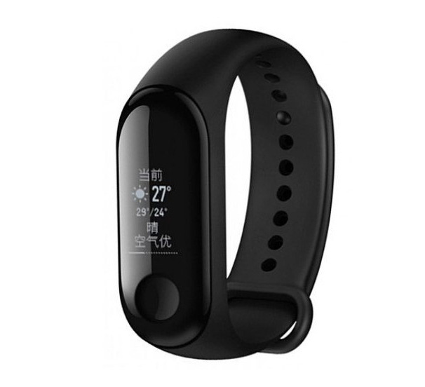 Фитнес-браслет Xiaomi Mi Band 3